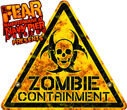 Zombie Containment